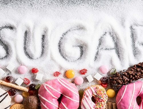 How to Avoid Temptation & Slay The Sugary Beast