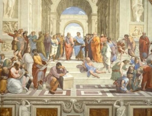 The Greatest Quotes Of Ancient Greece's Stoic Philosophers