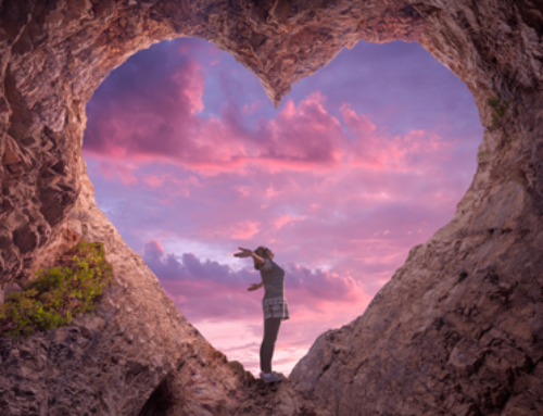 Awaken Interviews Sister Jenna – Pt 2 – God's Love Is Always Benevolent