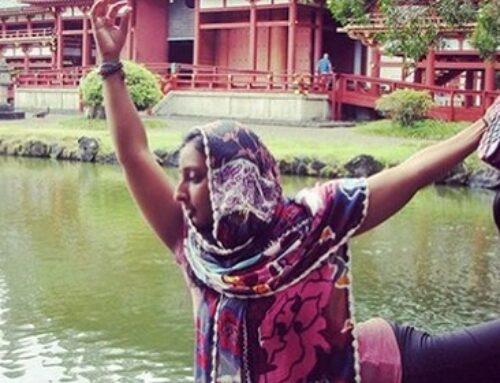 Does Doing Yoga Make You A Hindu?