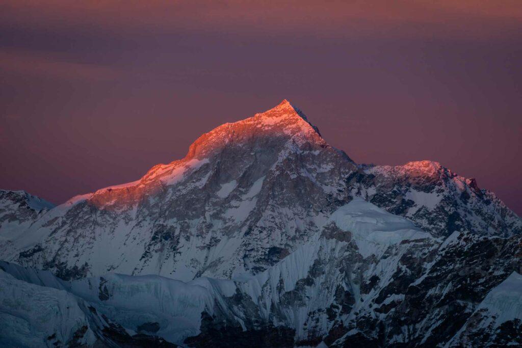 Makalu (Nepal and Tibet)-AWAKEN
