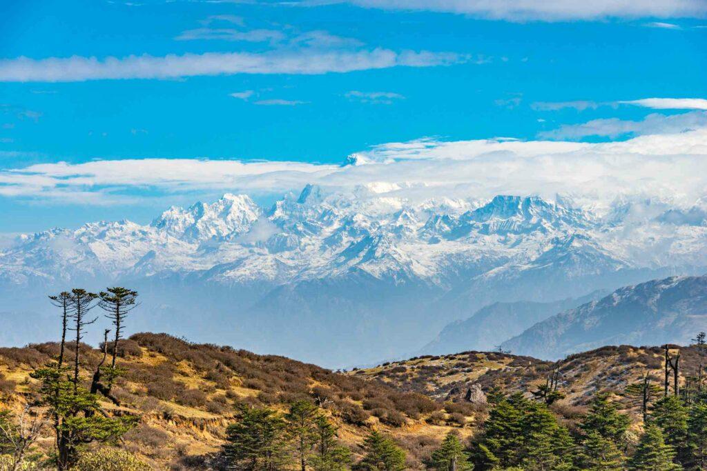Kanchenjunga (India)-AWAKEN