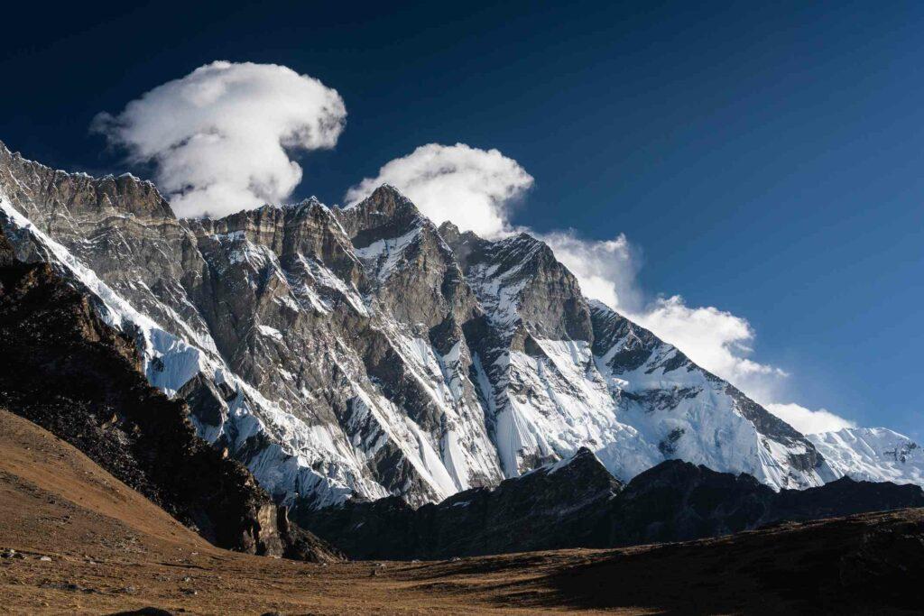 Lhotse (Nepal and China)-AWAKEN
