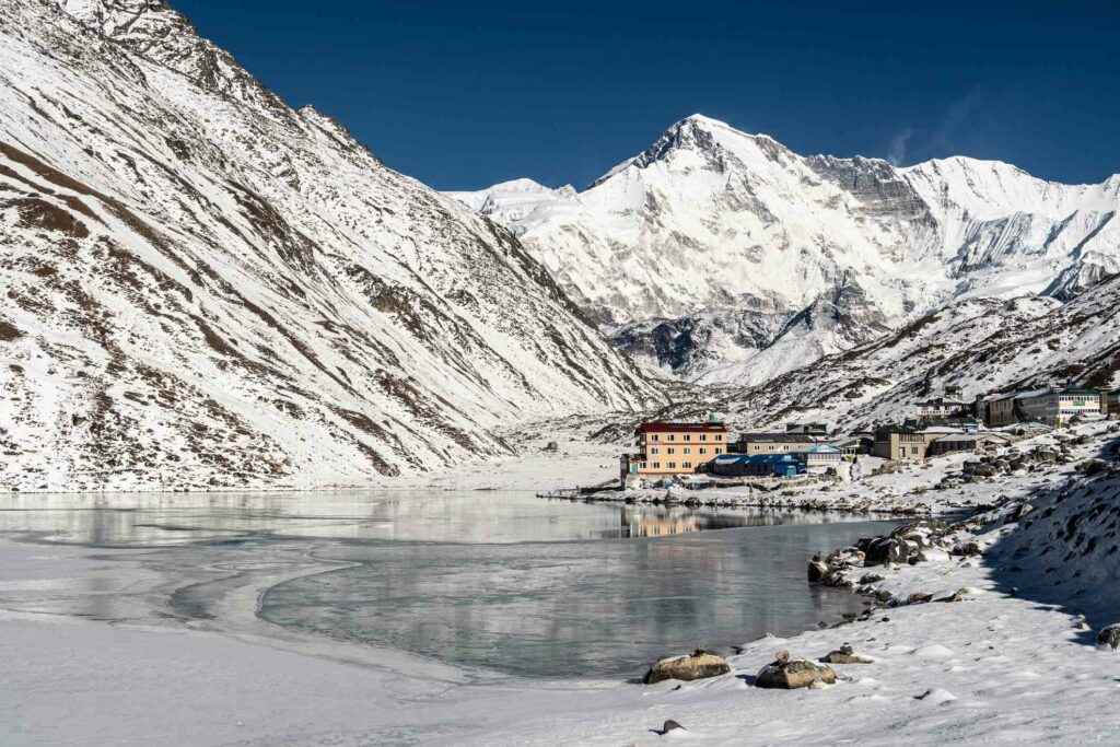Cho Oyu (China and Nepal)-AWAKEN