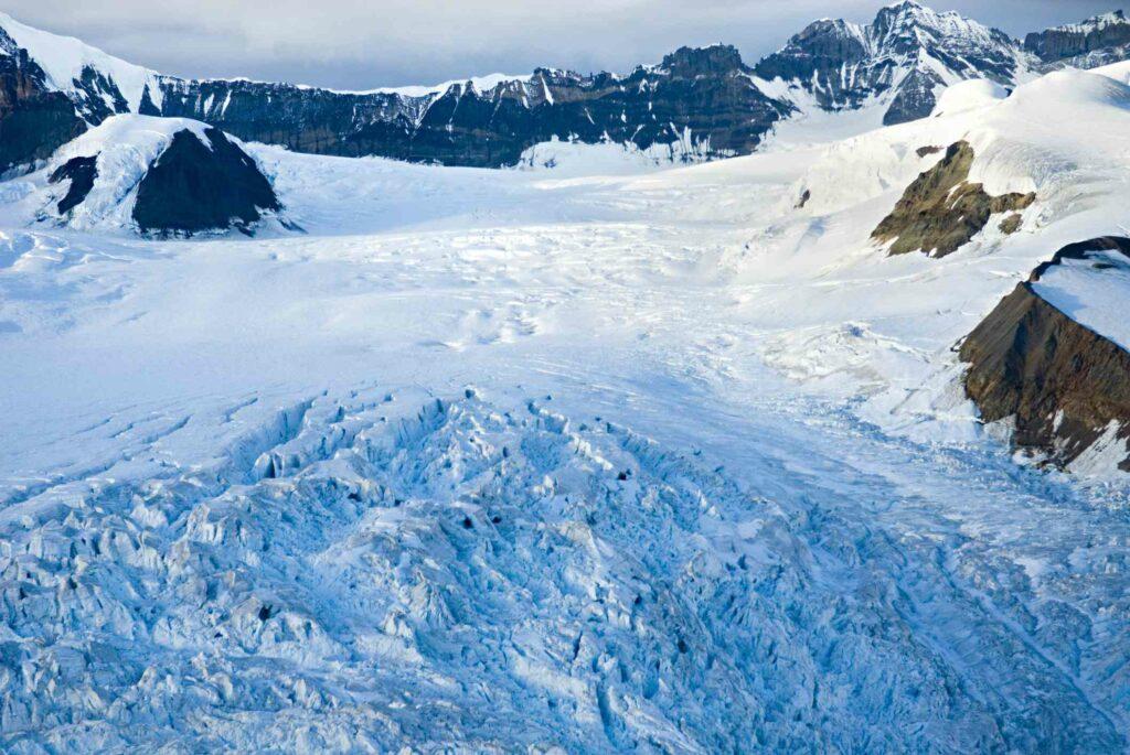 Mount Blackburn (Alaska)-awaken