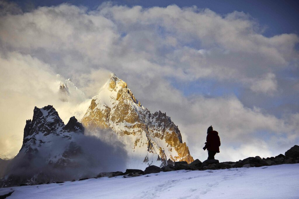 Gasherbrum I (China and Pakistan)-AWAKEN