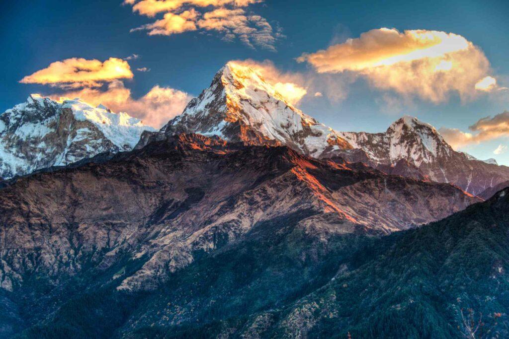 Annapurna (Nepal)-AWAKEN