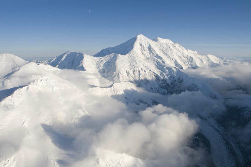 Mount Foraker (Alaska)awaken