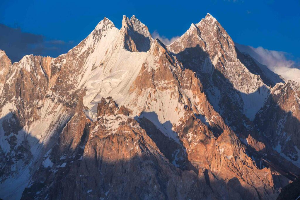 Gasherbrum II (China and Pakistan)-AWAKEN