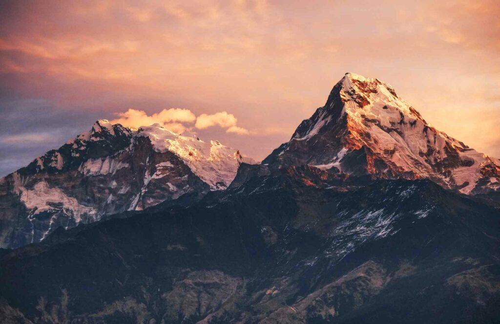 Dhaulagiri (Nepal)-AWAKEN