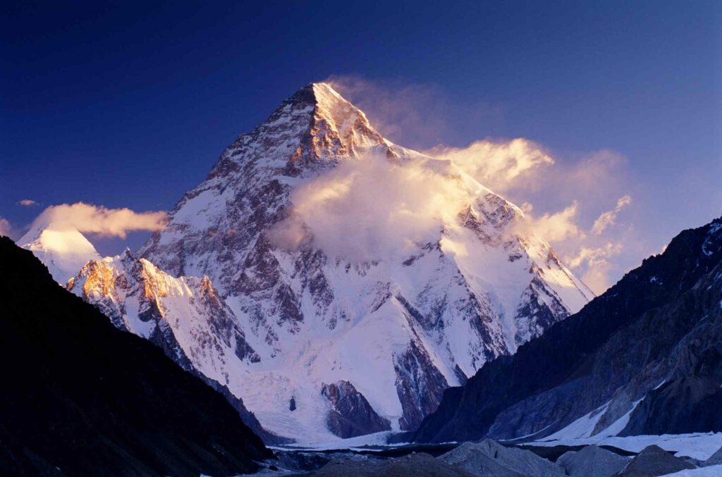 K2 (Pakistan and China)-AWAKEN