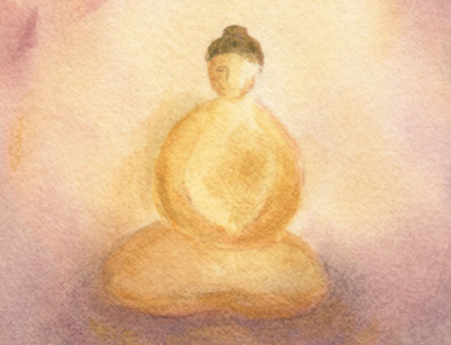 The Golden Buddha Inside You – Tara Brach