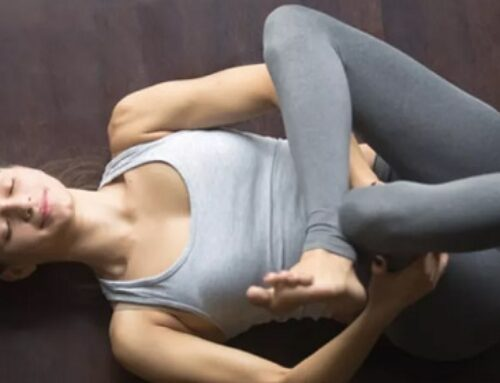 Yoga Sequence For Sciatica And Lower Back Pain