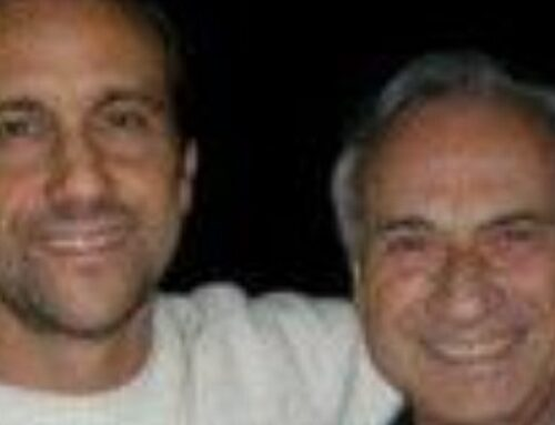 How My Father Proved He Was Still Very Much Alive … 1 Week After His Death