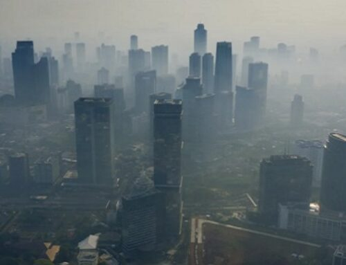 52% Of Emissions From Major Urban Areas Come From Just 25 Big Cities