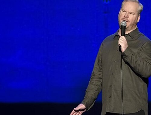 """Why Is There So Much Spousal Murder On """"Dateline""""? – Jim Gaffigan: Quality Time"""