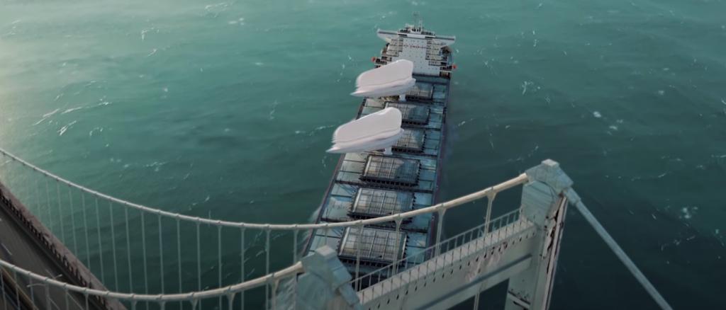 Sails-awaken
