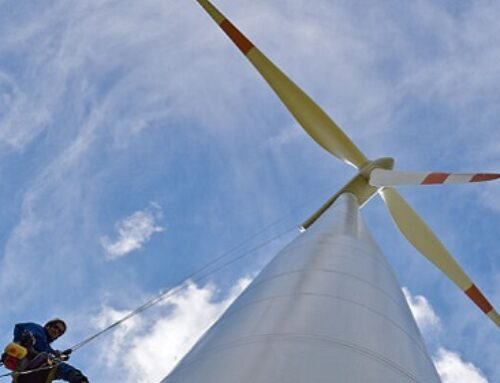 """Sweeping """"Green Deal"""" Promises To Revamp EU Economy, Slash Carbon Pollution"""