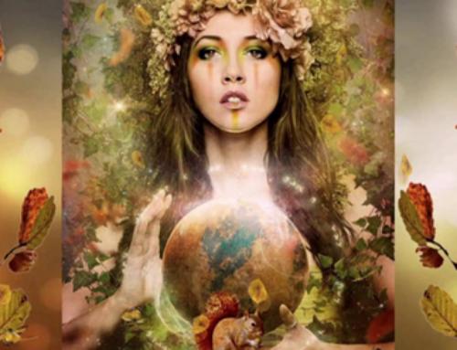 Embodying The Spirit of Mother Earth' – Guru Singh