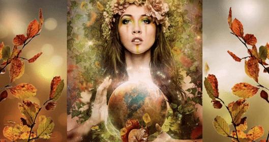 Mother-Earth-awaken