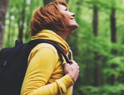 What Nature Teaches Us About Well-Being