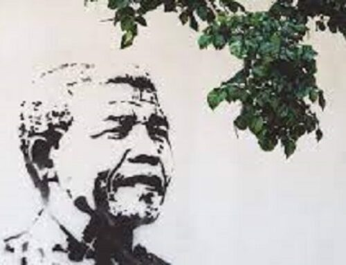 What Mandela Learned From War And Peace