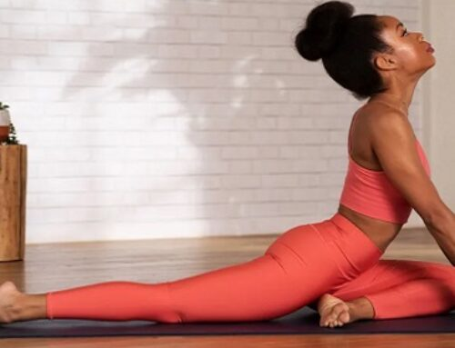 How To Do Pigeon Pose Correctly, For All The Mind-Body Benefits