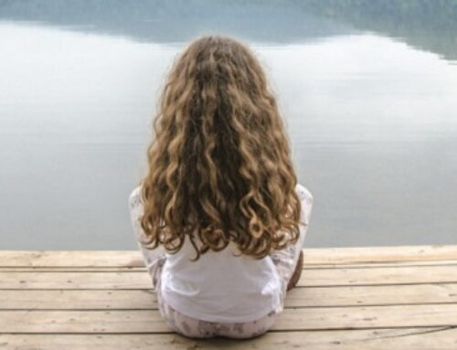 How Meditation Positively Impacts My Life – From The Perspective Of A 12-Year Old