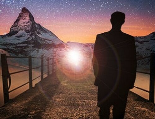 The Bridge To Eternity – Dr. Alberto Villoldo