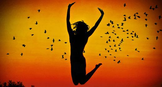 happiness-awaken