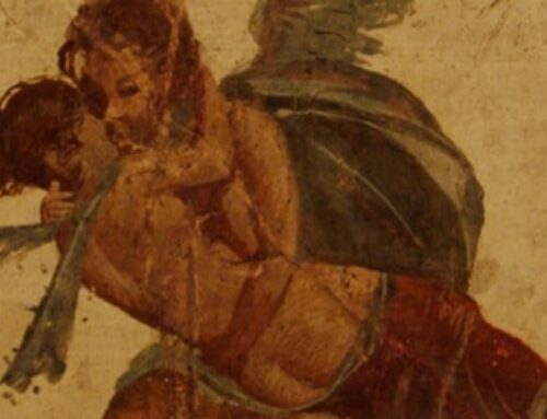Love And The Soul: The Timeless Tale Of Cupid And Psyche