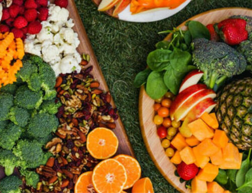 What to Eat for a Longer Life and Lasting Health