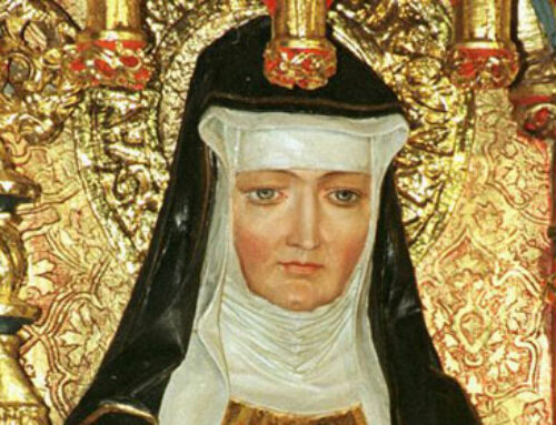 Awaken Interviews Saint Hildegard of Bingen – You Are Gods and All of You Are Sons of the Most High