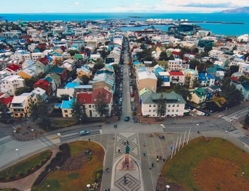 Iceland's 4-Day Work Week Trial Was a Smashing Success. Will It Start A New Trend?