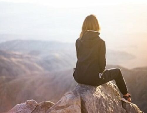 How To Maintain Your Meditation Routine Even When Traveling