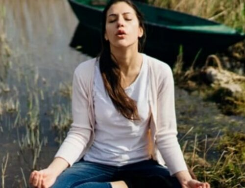 Repeat After You: 3 Unexpected Benefits Of Chanting