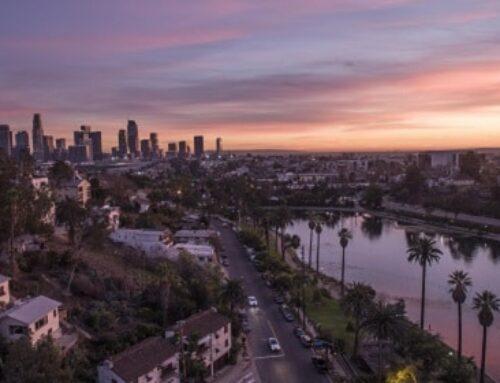 The Dark Reality Of Los Angeles