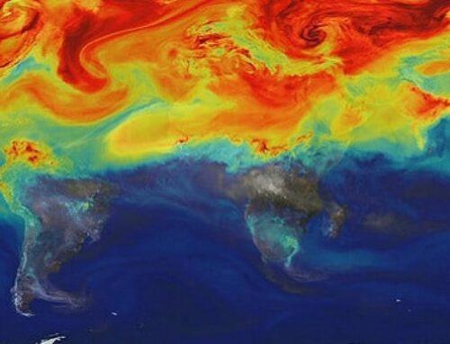 Climate Change Mission Control