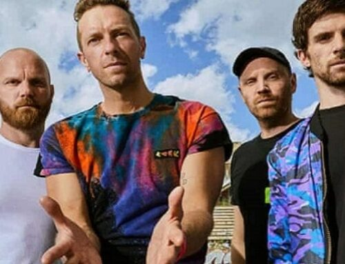 Coldplay Pledge 50% Lower CO2 Emissions On 2022 World Tur
