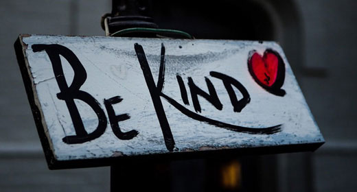 Be-Kind-awaken