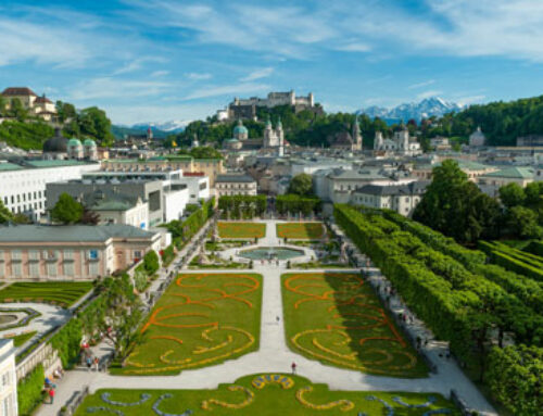 Europe's Most Walkable Cities