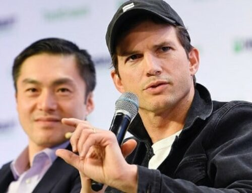 3D-Printed 'Meat' Moves Forward With The Backing Of Ashton Kutcher's Investment Group