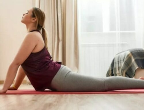 Caring For A Postpartum Body