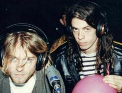 The Tragic Real – Life Story of Nirvana