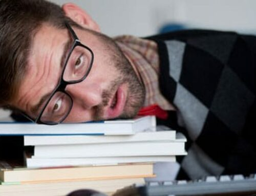 Bored with Your Job? The Recipe for Enjoying Your Work