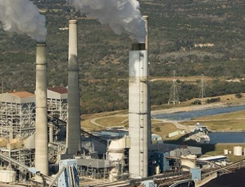 IPCC Report Again Shows Urgent Climate Action Needed