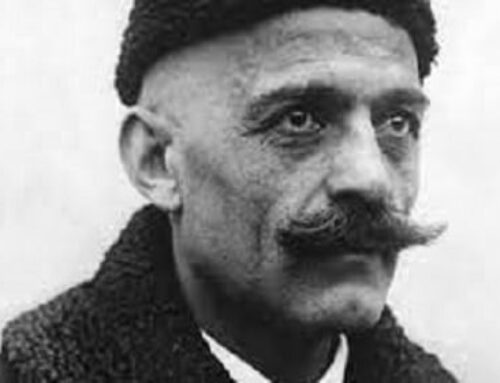 G.I. Gurdjieff – The Four Bodies Of Man – Immortality