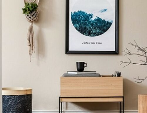 Feng Shui 101: Understand The Basic Principles Of Creating A Healthy Home