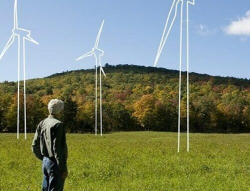 Wind Energy 101: Everything You Need To Know