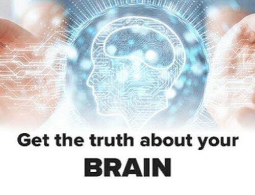 Brain Breakthroughs Masterclass